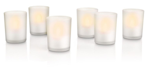 Philips IMAGEO TeaLights 6er-Set | Dodax.ch