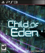Child of Eden German Edition - PS3 | Dodax.ch