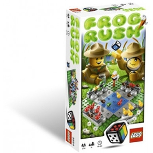 LEGO Frog Rush | Dodax.co.uk