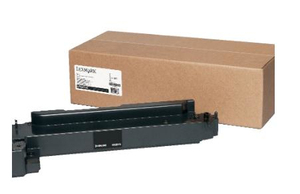 Lexmark C792X77G toner collector | Dodax.co.uk