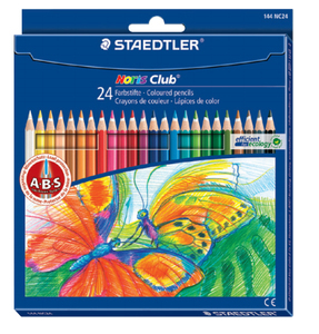 Staedtler Noris Club 144 | Dodax.co.jp