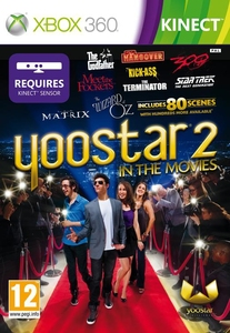 Yoostar 2: In The Movies UK Edition - XBox 360 | Dodax.ch