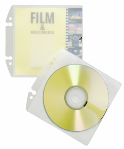 DURABLE CD/DVD Cover Easy | Dodax.at