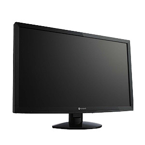 "AG - Neovo Full HD Monitor, 24"", Schwarz (L-W24) 