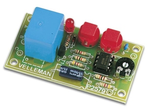 Velleman K2579 Universal  Start/Stop Timer | Dodax.at