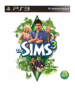 Electronic Arts The Sims 3 | Dodax.nl