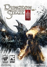 Square Enix Dungeon Siege III PC video game | Dodax.co.uk