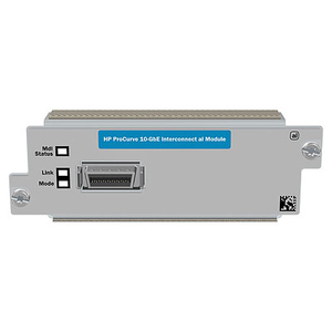 Hewlett Packard Enterprise J9165A Netzwerk-Switch-Modul | Dodax.ch