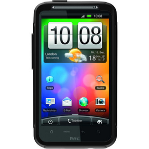 Otterbox HTC Desire HD/HTC Inspire 4G Commuter Series Cases | Dodax.es