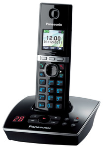 Panasonic KX-TG8061GB Telefon | Dodax.at