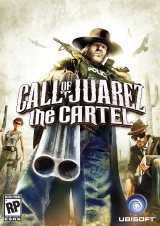 Ubisoft Call of Juarez: The Cartel | Dodax.co.jp