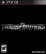 Activision Transformers: Dark of the Moon PlayStation 3 video-game | Dodax.nl