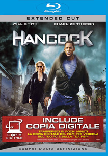 Hancock (Extended Cut) | Dodax.co.uk