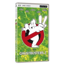 Sony Ghostbusters II | Dodax.at