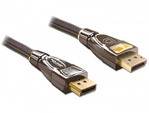 DeLOCK - Cable 28 AWG, 20-pin, Male-Male, 3m (82772)   Dodax.at