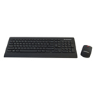 Lenovo -  Wireless Keyboard and Mouse (0A34066) | Dodax.ch