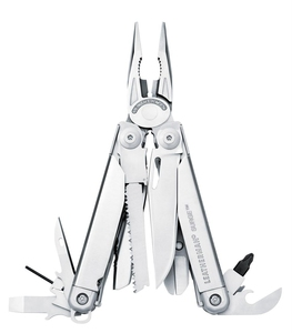 Leatherman Surge Multi-Tool, Edelstahl, | Dodax.at