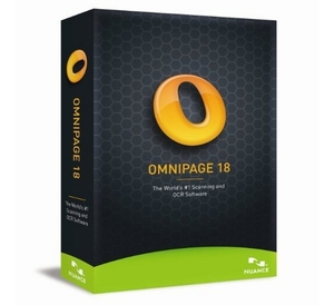 Nuance - OmniPage 18 | Dodax.ch
