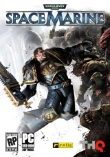 THQ Warhammer 40,000: Space Marine | Dodax.at