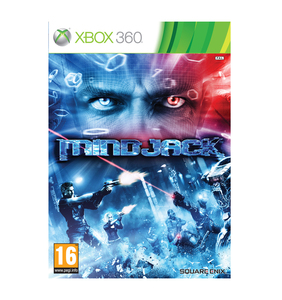 Mindjack German Edition - XBox 360 | Dodax.ca