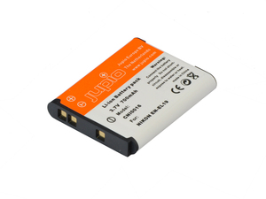 Jupio CNI0016 rechargeable battery | Dodax.pl