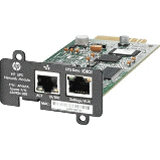 Hewlett Packard Enterprise UPS Network Module | Dodax.ch