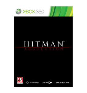 Hitman Absolution UK Edition - XBox 360 | Dodax.co.uk