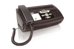 Philips Fax with telephone and copier | Dodax.at