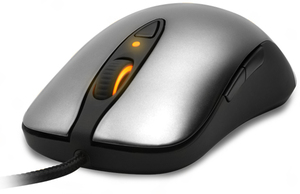 SteelSeries Sensei Pro Gaming Mouse Laser | Dodax.ch