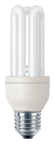 Philips Energiesparlampe Genie E27, 14W, | Dodax.at