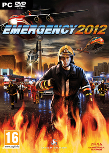 Emergency 2012, DVD-ROM | Dodax.at