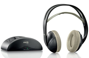 AKG - Headset Wireless 18-20000 Hz 32 Ω (K 912) | Dodax.ch