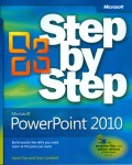Microsoft PowerPoint 2010 Step by Step | Dodax.at