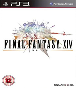 Final Fantasy XIV Online: A Realm Reborn UK Edition Including 30 Days of Play - PS3 | Dodax.ch