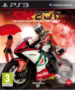 Ubisoft SBK 2011, PS3, EN | Dodax.co.uk