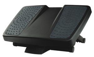 Fellowes - Professional Series, Ultimate Foot Support | Dodax.ch