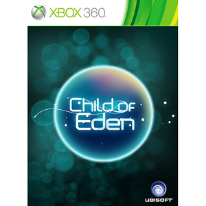 Child of Eden UK Edition - XBox 360 | Dodax.com