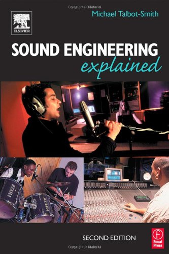 Elsevier Sound Engineering Explained | Dodax.at