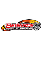 Beyblade Metal Masters Including Nightmare Rex Beyblade; UK Version - DS | Dodax.fr