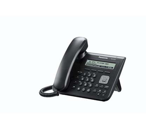Panasonic KX UT123NE-B | Dodax.at