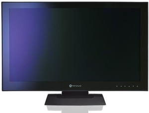 "Image of AG - Neovo NeoV Glass Monitor, 23"""", Black Full HD"