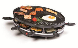 Domo Raclette Grill DO9038G | Dodax.ch