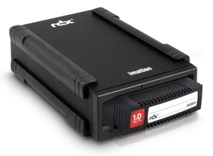 Imation RDX Laufwerk USB 3.0 extern | Dodax.at