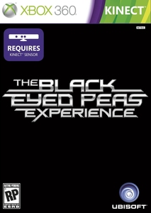 The Black Eyed Peas Experience Day One Edition; German Version - XBox 360 | Dodax.ca