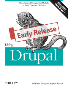 Using Drupal | Dodax.de