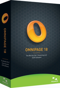 Nuance OmniPage 18 | Dodax.ch