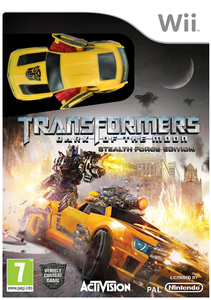 Activision Transformers, Dark of the Moon | Dodax.co.uk