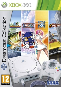 Dreamcast Collection UK Edition - XBox 360 | Dodax.ch