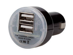iTEC USB High Power Car Charger | Dodax.pl