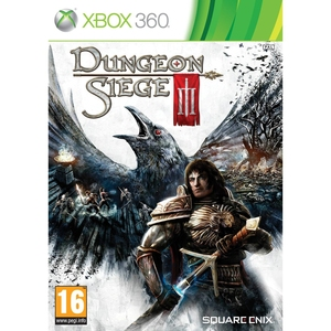 Dungeon Siege III UK Edition - XBox 360 | Dodax.co.uk